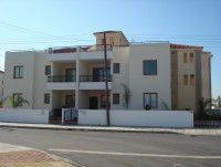 Продаются апартаменты - Ларнака -  Комплекс MARINAKIS SEA VIEW COURT